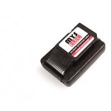 SD연장케이블/ 케이스형 - 48cm (블랙)