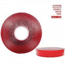 Ad-022/투명양면테이프40MM*30M